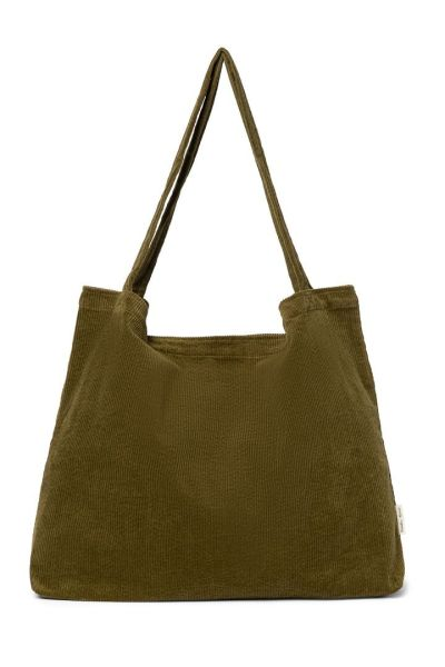 Studio Noos - Cactus rib Mom-bag