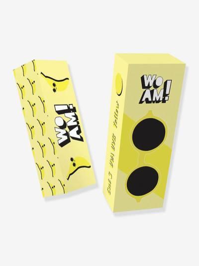 Ki Et La - WoAm 2-4 jr Yellow