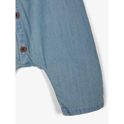 LA - Suit Ingrid - Light Blue Denim