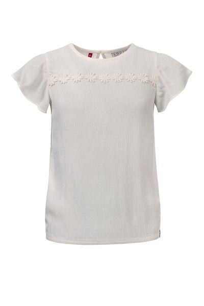 LOOXS - Milk - Shirt - mt 122/128