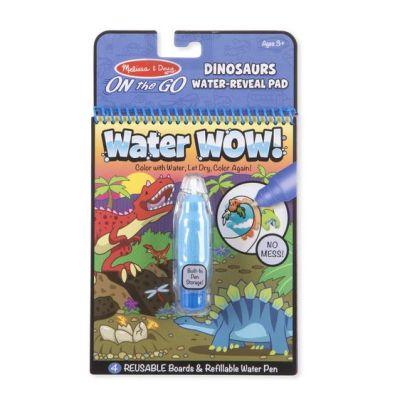 Water WOW Dino's
