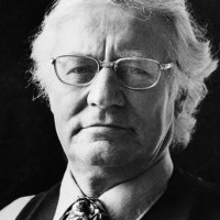 Robert Bly: To Feel Grandiose and Worthless