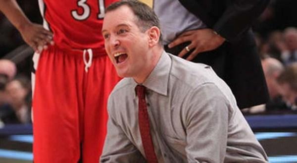 Rutgers University Fires Men's Basketball Coach Mike Rice ...