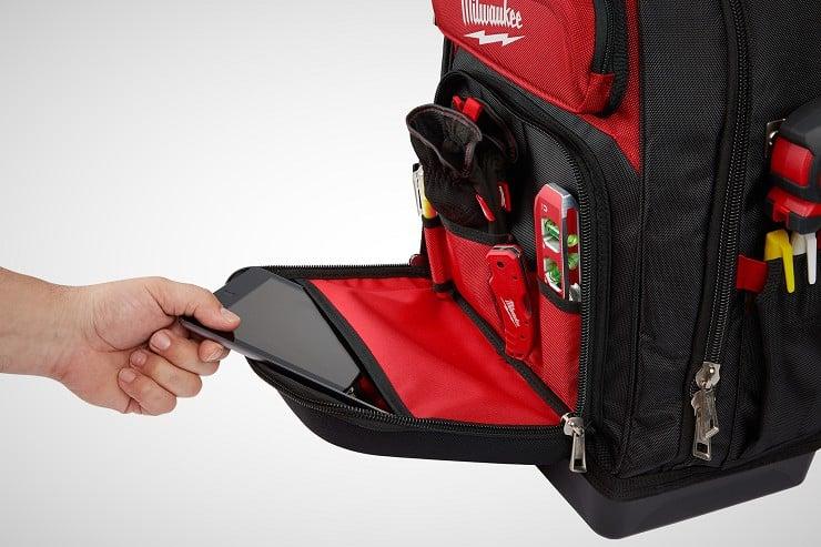 Milwaukee Tools Backpacks Men S Gear