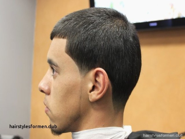 The Number  6  Haircut  Length Guide and Look Book  Men s