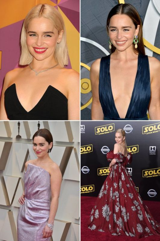 Emilia Clarke #hotwomen #hottestwomen #hottestwomenintheworld
