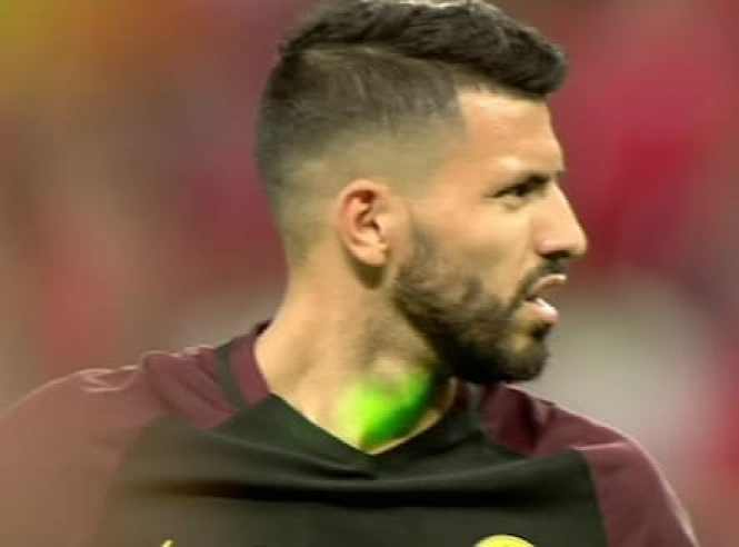 Awesome Sergio Kun Aguero Hairstyle 2017 Name Pictures Hairstyles