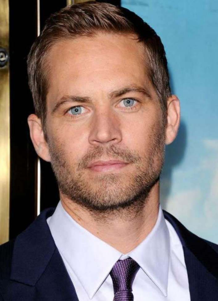 Short Hairstyles Paul Walker Best Ideas In Haircut And. Paul Walker Actor  Photos Pictures Of Getty Images