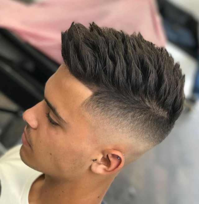 23 awesome mexican hairstyles for men 2018 - men's haircut