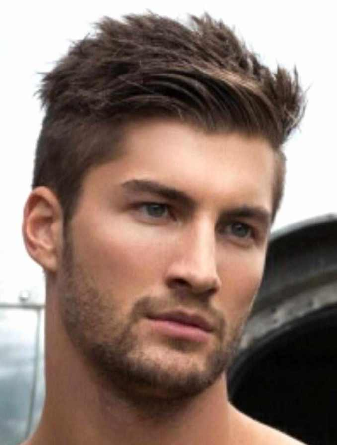 glorious men hairstyles for summer 2018 - men's haircut styles