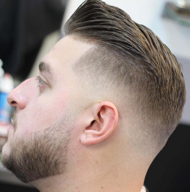 magnificent haircuts for fat guys 2018 - men's haircut styles