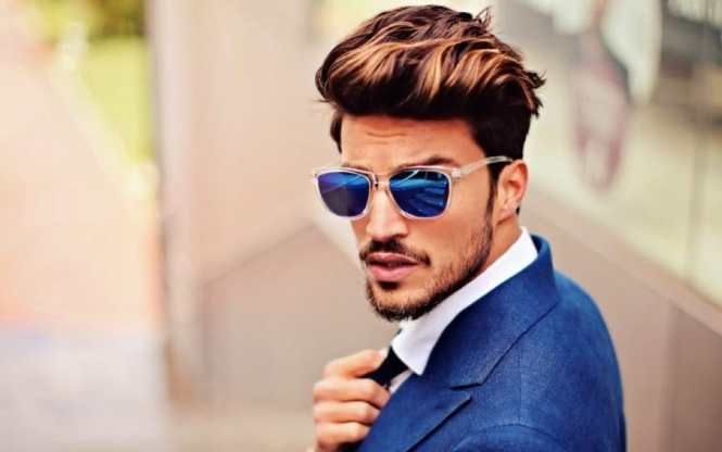 26 Lit Medium Length Hairstyles For Men In 2018