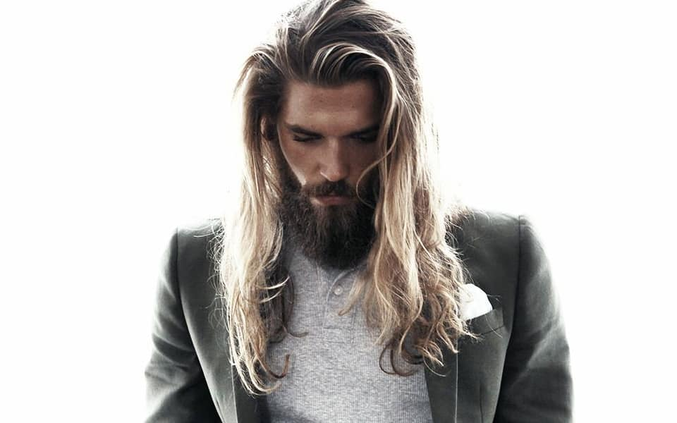 15 Mens Long Hairstyles To Get A Sexy And Manly Look In 2018