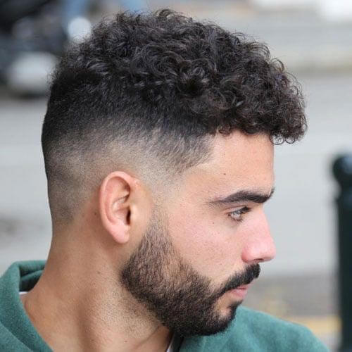 40 Low Fade Haircut Ideas For Stylish Men Practical