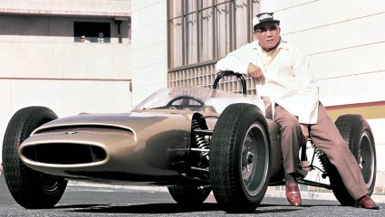 Mr. Honda: Ο άνθρωπος που απέρριψε η Toyota έχτισε τον δικό του κολοσσό