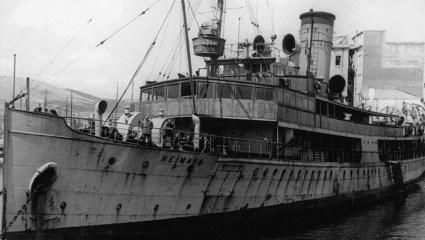Ναυάγιο του Χειμάρρα: O ελληνικός «Τιτανικός» που έστειλε στο θάνατο 385 ανθρώπους (pics)