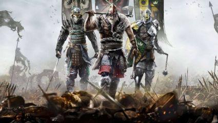For Honor: Videogame για άντρες!
