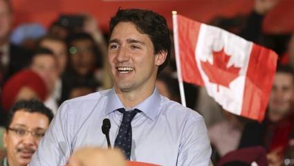 Τζάστιν Τριντό: Ο Καναδός πρωθυπουργός είναι πολύ καλός για να είναι αληθινός