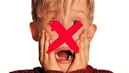 10 λόγοι που ένας άντρας (πάντα θα) μισεί το «Μόνος στο Σπίτι»