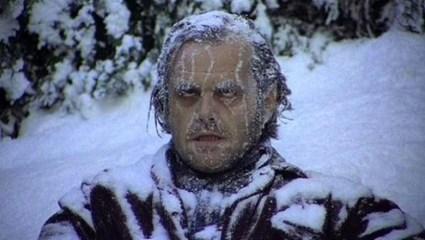 Πώς θα είναι η Αθήνα σύμφωνα με τα ΜΜΕ μετά την επέλαση του χιονιά;