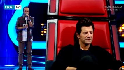 Ηλίας Μαρούδας: Aπό το The Voice, στην καρδιά της Αναστασίας Ρουβά!