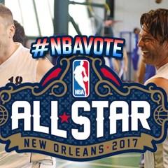 #NBAVOTE: Ποιον Έλληνα star θα έστελνες στο All Star Game μαζί με τον Γιάννη Αντεντοκούνμπο;