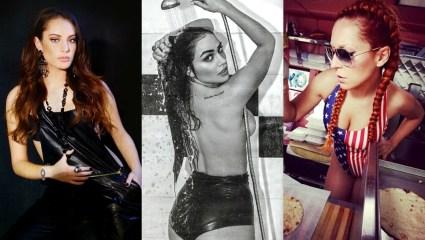 Αυτές είναι οι 6 ωραιότερες κόρες τραγουδιστών της Ελλάδας (pics & vids)