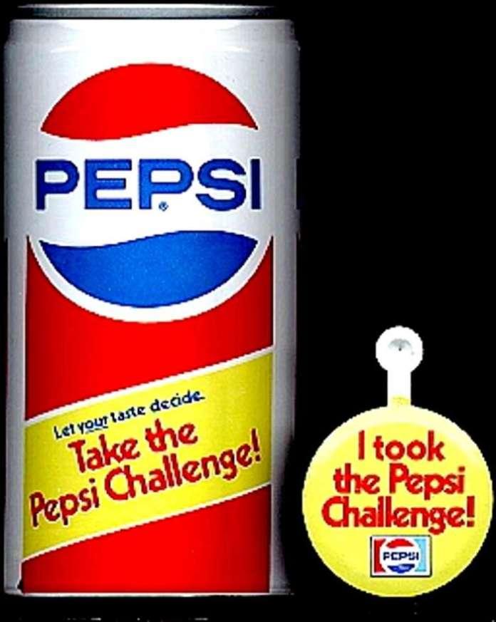 Η δοκιμασία της μιας γουλιάς: Το πείραμα που παραλίγο να τελειώσει το brand της coca-cola