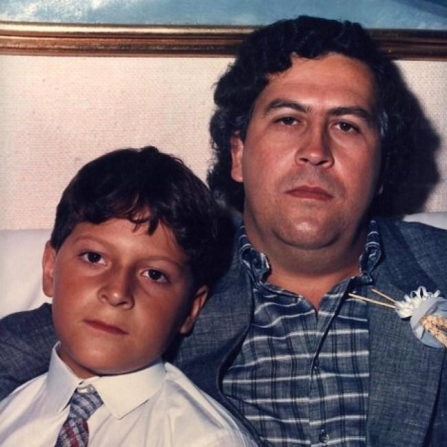 Το μοιραίο λάθος που οδήγησε στον εντοπισμό και τη δολοφονία του Πάμπλο Εσκομπάρ