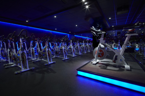 Zengo Indoor Cycling Studio