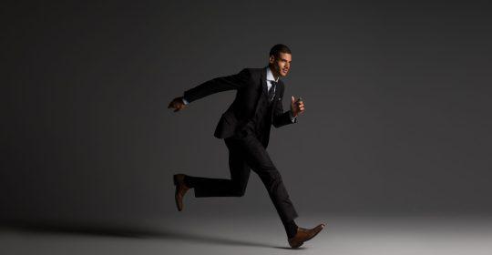Black Friday sale at Indochino
