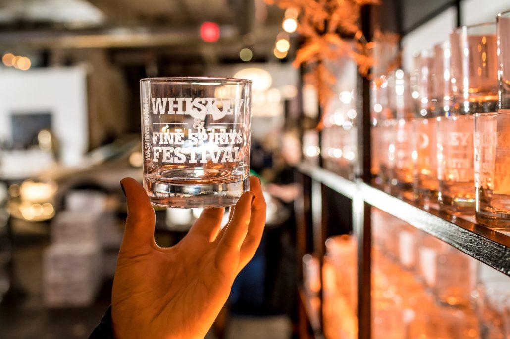 WashingtonianWhiskey & Fine Spirits Festival