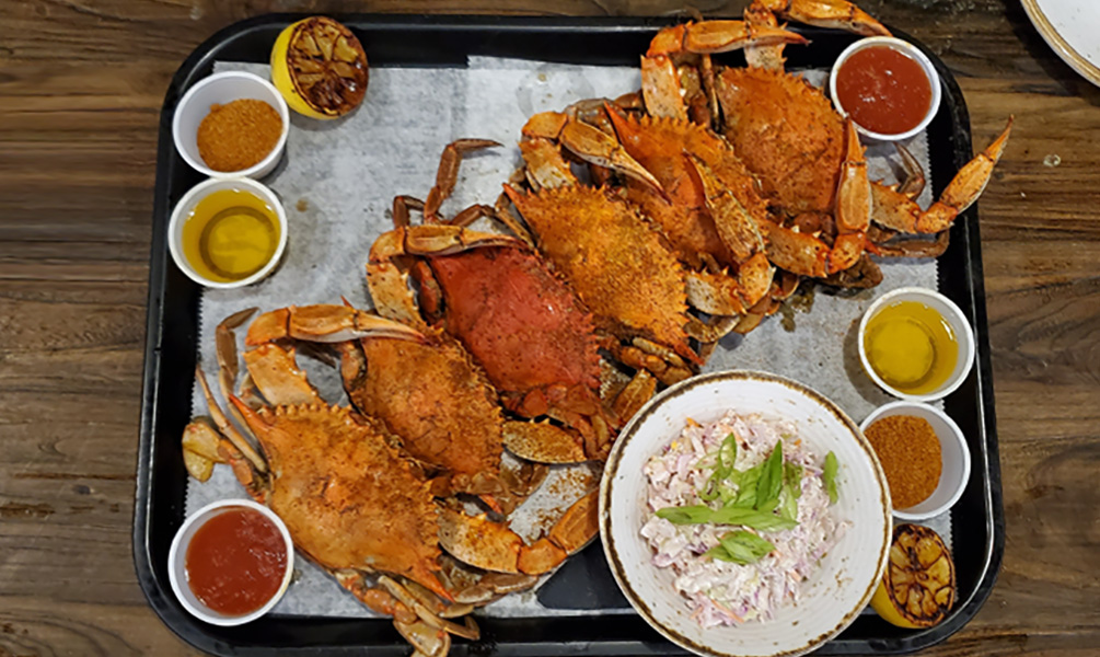 Crab Shack 2