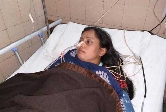 Ganganagar Incident Fauji Husband killed by Wife