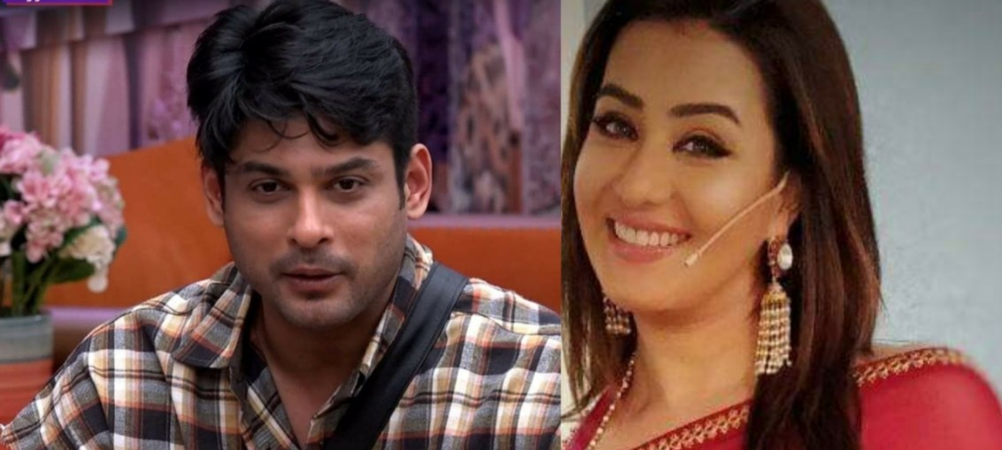 Shilpa Shinde and Sidharth Shukla controversy, Photo Source Facebook