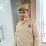 Constable Vijay Gaud committed suicide due to harassed by wife and system