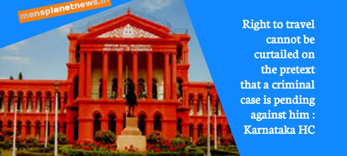 passport authority shall refuse to issue a passport but can not refuse renewal : Karnataka HC