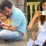 Does dispute between Actress Shweta Tiwari and Abhinav Kohli leading Parental Alienation of the child