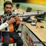 Paralympian Swaroop Unhalkar, Image Source Social Media