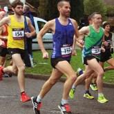 Wokingham Half Marathon
