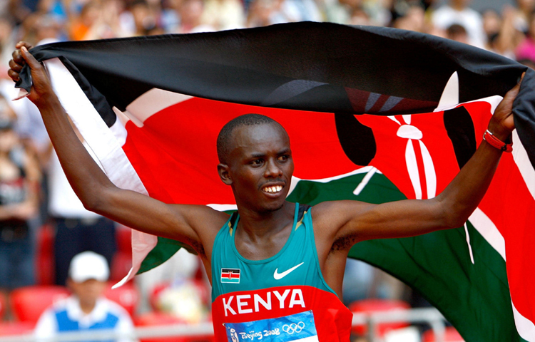 Olympic Marathon Victor Samuel 'Sammy' Wanjiru Dies In A Fall From Balcony