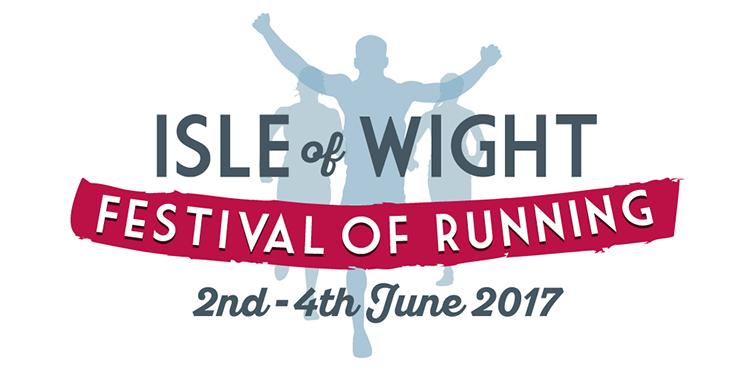 NEW EVENT: Isle of Wight Festival of Running