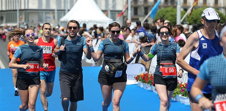 Want fast, flat and beautiful? Run Geneva!