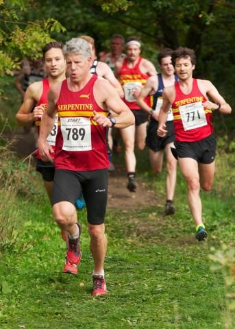 running clubs in decline