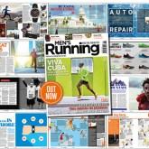 Men's Running July 2017