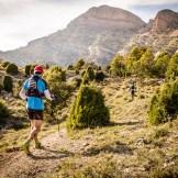 Penyagalosa Trails