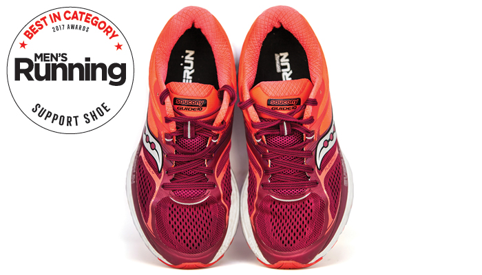 Best in Category- Saucony Guide10