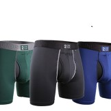 SAVE 15% off 2UNDR athletic underwear