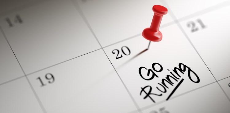 Planning Your 2018 Race Calendar