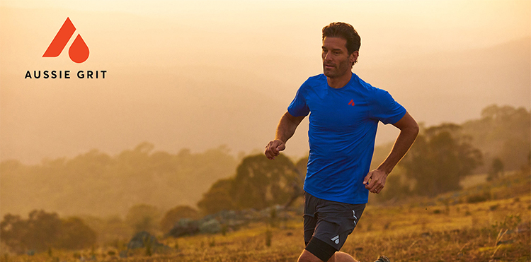 Aussie Grit Apparel: Built for the trails